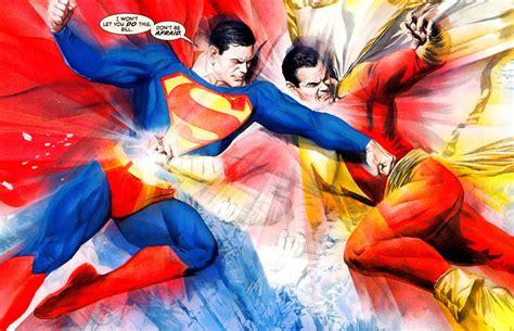 superman vs captain marvel shazam shazam movie will be more fun than batman v superman