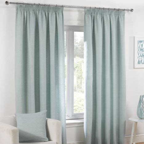next duck egg blue curtains plain duck egg blue lined eyelet curtains tony