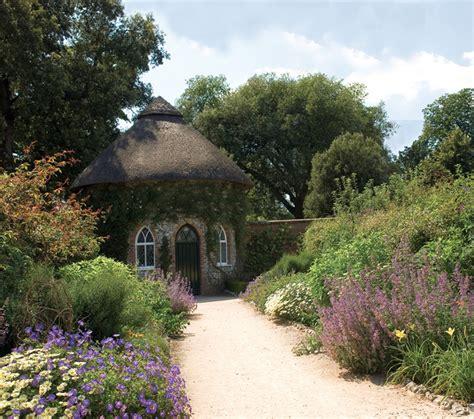 Dean Gardens by West Dean Gardens
