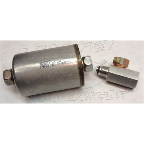 Adapter Filter w8006889 2004 fuel filter w adapter kit workhorse parts