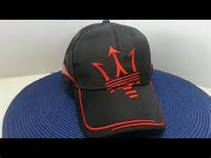 Maserati Hats 616 588 4264 Videolike