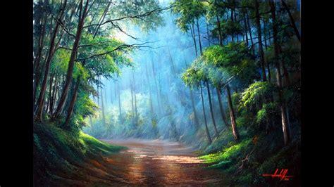 Sprei Estrada pintura em 243 leo sobre tela t 237 tulo caminho dos frades