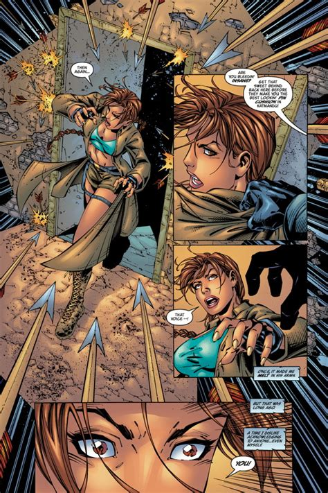 tomb raider archives volume 1 hc profile dark horse comics