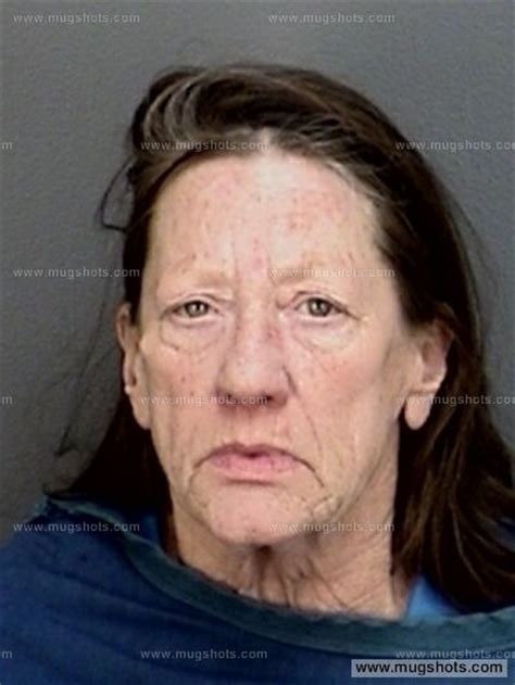 Wichita Kansas Arrest Records Sherry Maxine Payne Mugshot Sherry Maxine Payne Arrest Wichita County Tx