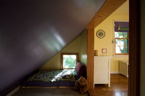 attic turned into bedroom turning attic space into bedrooms ask the builder