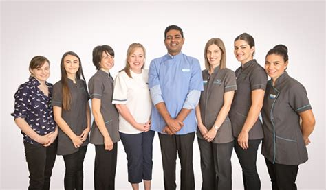 comfort team about comfort care dental in balcatta wa