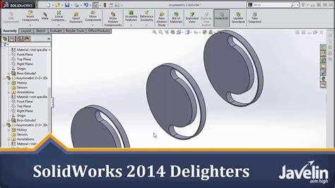 solidworks tutorial nederlands 2014 solidworks 2014 tutorial user interface enhancements