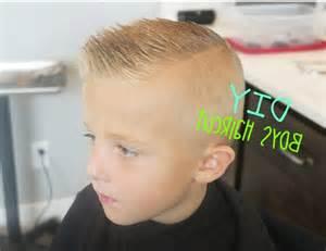 diy boy haircut hair styles 2017 boys best image webproxp com