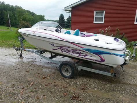 reflex boats for sale bayliner reflex 1994 for sale for 0 boats from usa