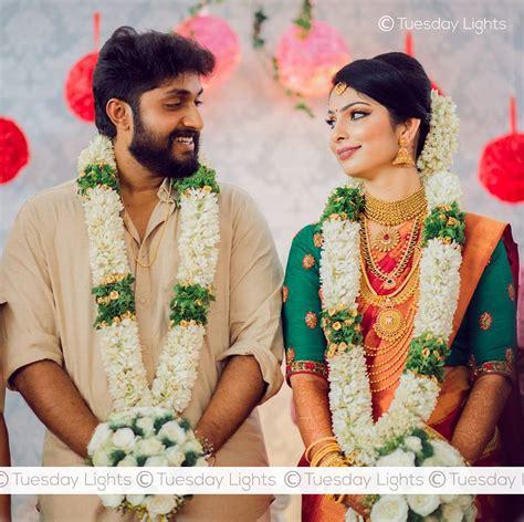 Celebrities at Dhyan Sreenivasan Marriage | Kerala Wedding ...