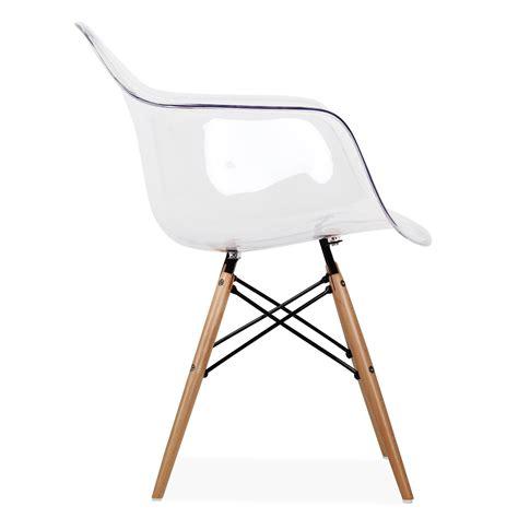 stuhl wooden arms stuhl wooden arms clear edition design klassiker daw