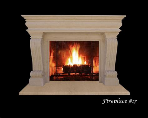 Cantera Fireplace by Buy Cantera Fireplaces And Limestone Fireplaces