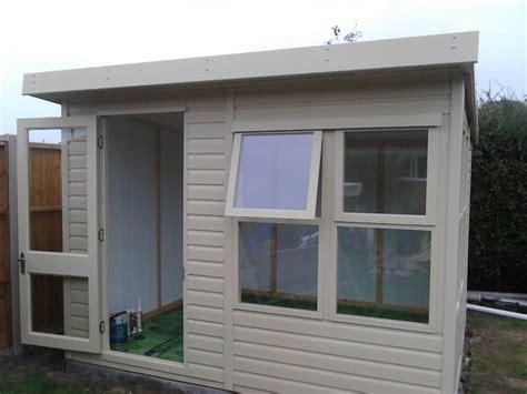 housing hawk bakers timber buildings summer houses classic hawk