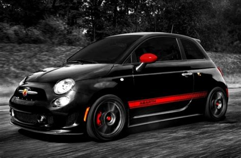 fiat 500 abarth the cargurus