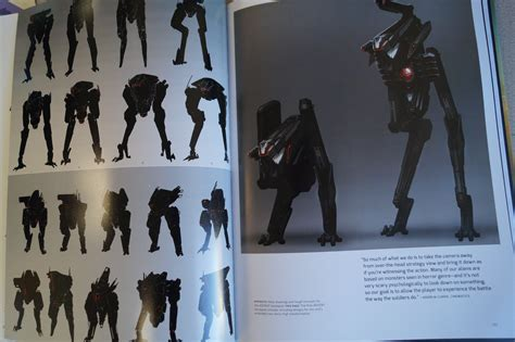 5 gems from the of xcom 2 book gamecrate