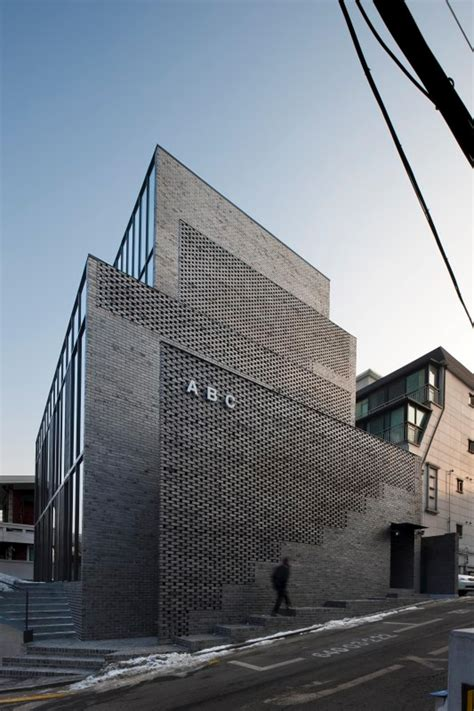 Abc Of Architecture by Abc Building Korea