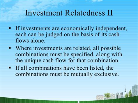 Be And Mba Combination by Finance All Ppt Mba Finance