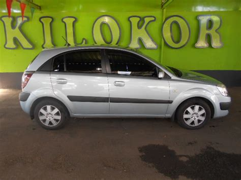 2006 Kia For Sale 2006 Kia R 69 990 For Sale Kilokor Motors