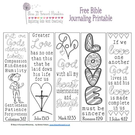 bible journaling printable bible journaling printables  bible journaling