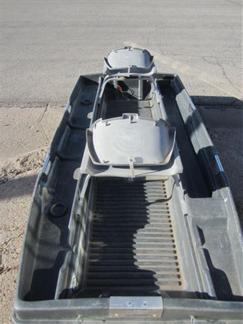 bass tracker bantam boats bass tracker bantam 2 person boat nex tech classifieds