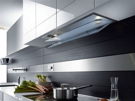 kitchen hood lights 5 stylish hoods modern kitchens dream about
