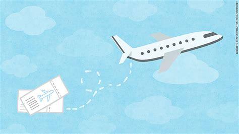 airfare just keeps getting cheaper