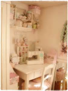 shabby chic sewing room gorgeous shabby chic craft room inspiration