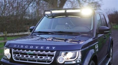 discovery   light bar mount vogue xpeditions