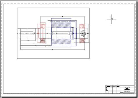zoom trong layout layout trong autocad diễn đ 224 n của c 225 c kỹ sư kết cấu