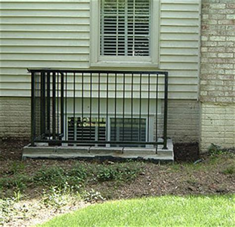 basement egress systems keep your home and office safe