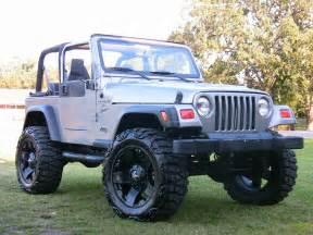 2000 Jeep Wrangler Tj Nt161822 2000 Jeep Tj Specs Photos Modification Info At