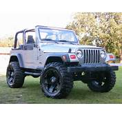 Nt161822 2000 Jeep TJ Specs Photos Modification Info At