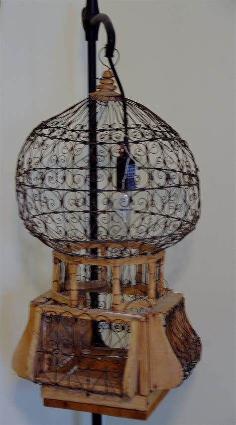 Bird Cage Light Fixture Discover And Save Creative Ideas
