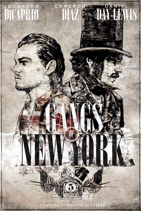 film gangster new york 34 best images about gangs of new york on pinterest