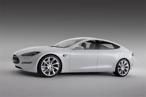 Tesla Be A Tesla Model S 2009 Cartype
