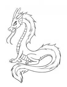 dragon coloring pages free printable pictures coloring