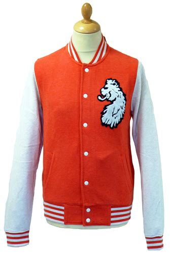 Jaket Base Farsity 1st base varsity jacket luke 1977 mens retro
