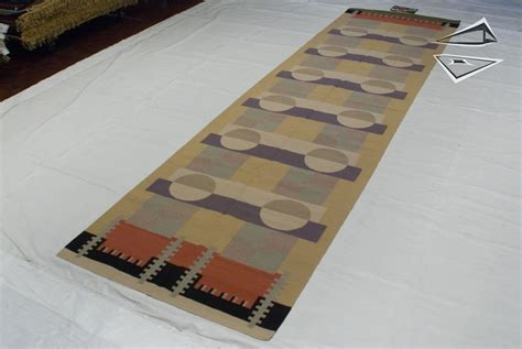 Modern Runner Rugs with Modern Design Kilim Style Rug Runner 4 X 16