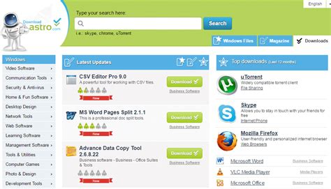 Free Full Version Pc Software Download Sites | top 25 best software download sites to download free software