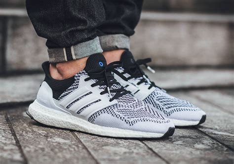 the sns x adidas ultra boost is releasing worldwide this