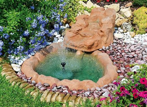 piccoli laghetti da giardino cascata laghetto mini tivoli arredo spluga