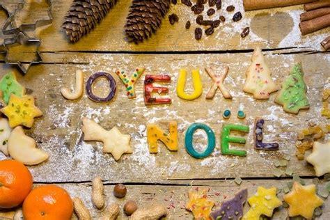 traditional tidbits  festive french christmas