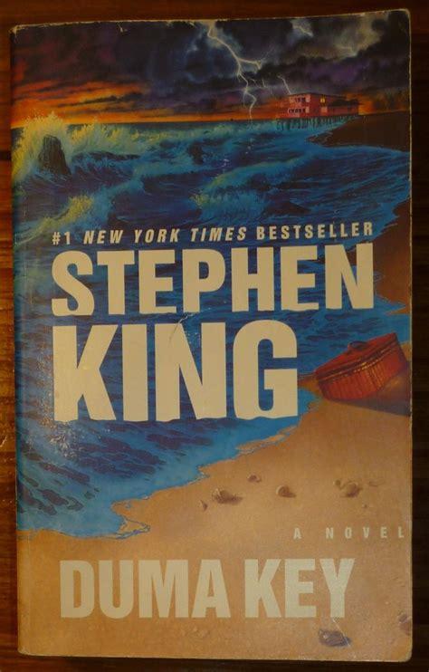 libro duma key duma key stephen king en ingles pocket books 100 00 en mercado libre