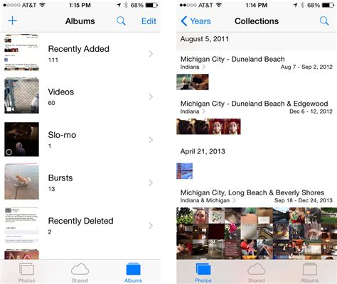 iphone wallpaper camera roll yes camera roll is gone in ios 8 here s where it went