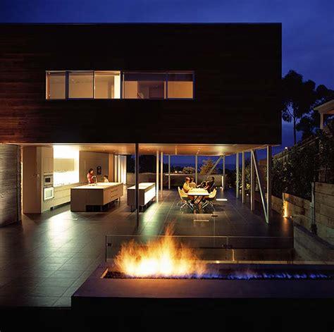 stilted houses  stilt homes  wood clad design built