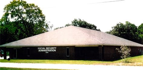 Social Security Office In Baton Louisiana by Baton Social Security Office Harding Blvd