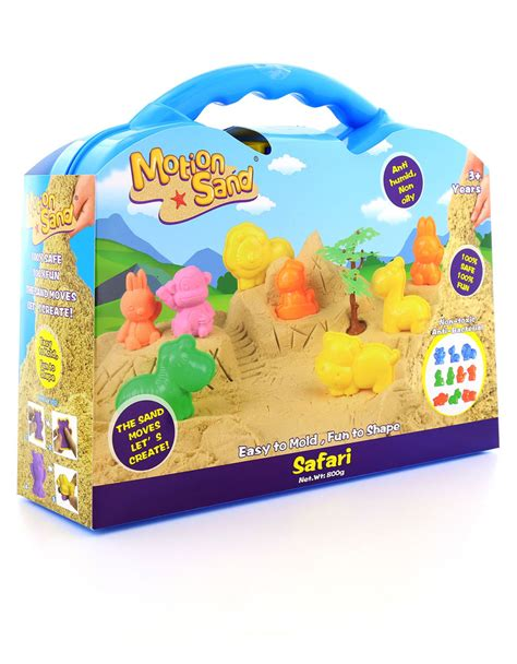 Motion Sand motion sand safari sand arts crafts gifts