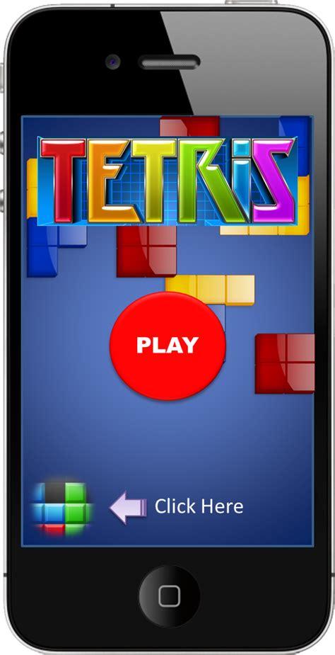 membuat game tetris prototype game tetris di iphone zaid yasyaf