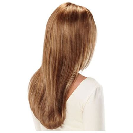Rambut Palsu Atau Wig wig rambut palsu model linseed yellow 014