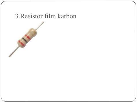 resistor karbon resistor batang karbon 28 images komponen pembumian resistor batang karbon buku elektro